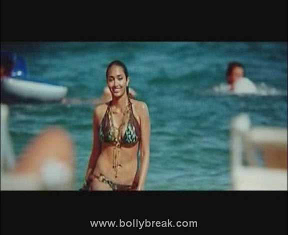 Bollywood Paradize: Jiah Khan Housefull Bikini