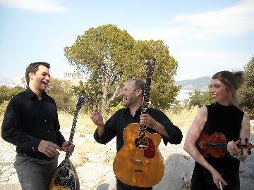 HOlax Trio