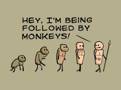 Evolution......