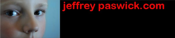 JEFFREY PASWICK.com