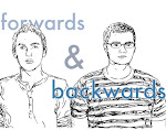 Forwards & Backwards: A Musical Bromance