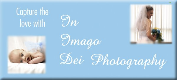 In Imago Dei Photography