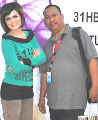Saya & DJ AZURA