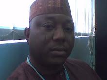 Alex Abutu