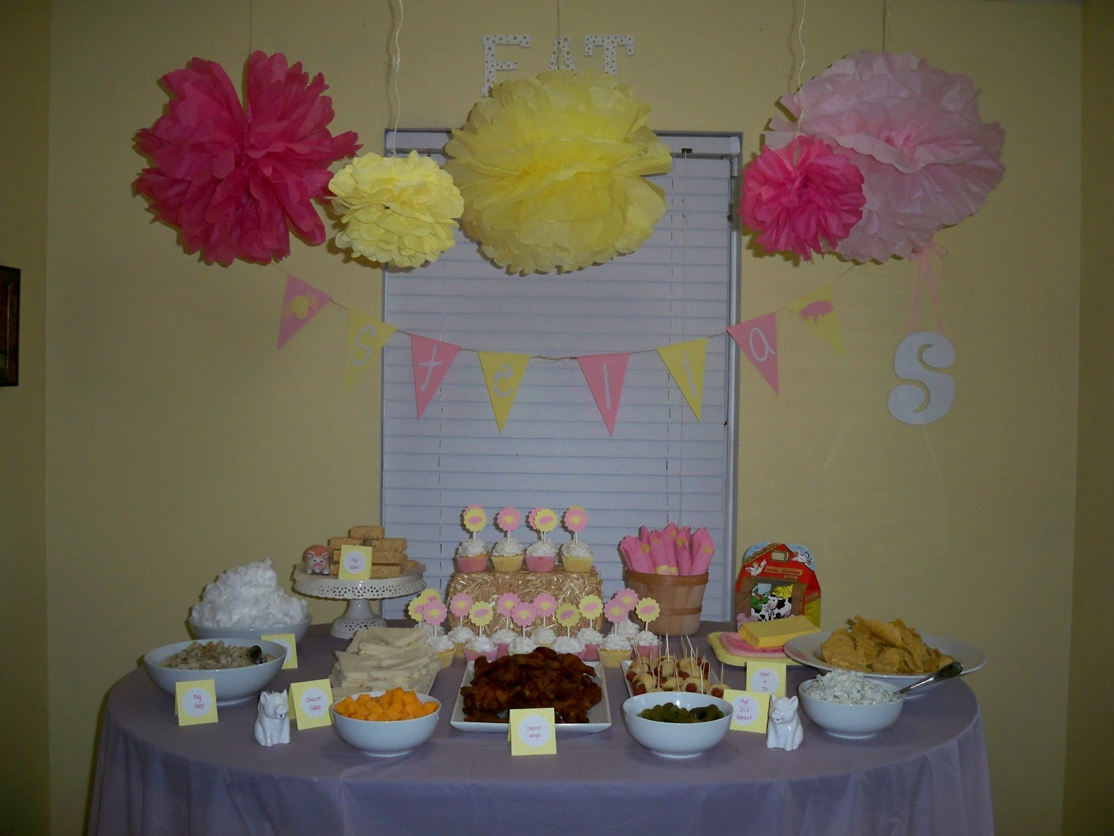 owl wonderful charlotte 39 s web baby shower