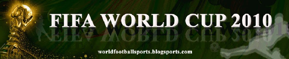World Football Sports News