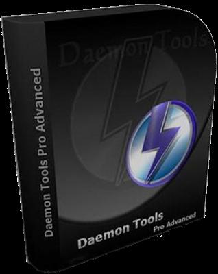 - эмулятор cd и dvd русская версия: