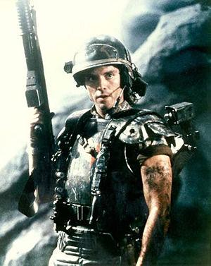 The Terminator , mi homenaje