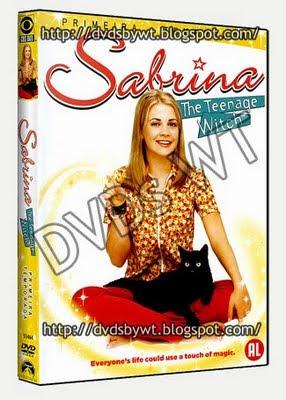 sabrina 1temp Série   Sabrina   Aprendiz de Feiticeira   1ª Temporada   Legendada