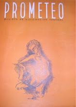 Los Años de la revista Prometeo. Por Rosa Ileana Boudet.