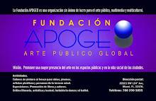 Fundación Apogeo.