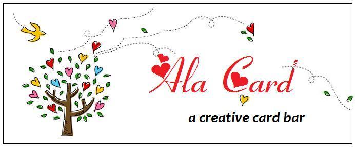Ala Card