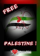 Save Palestin
