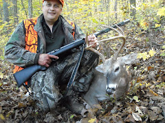 Hunting in Tennessee 2008