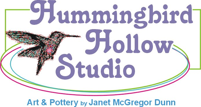 Hummingbird Hollow Studio
