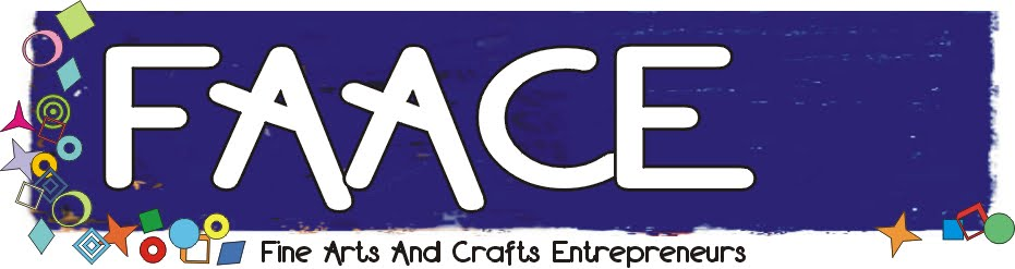 FAACE - Fine Arts and Crafts Entrepreneurs