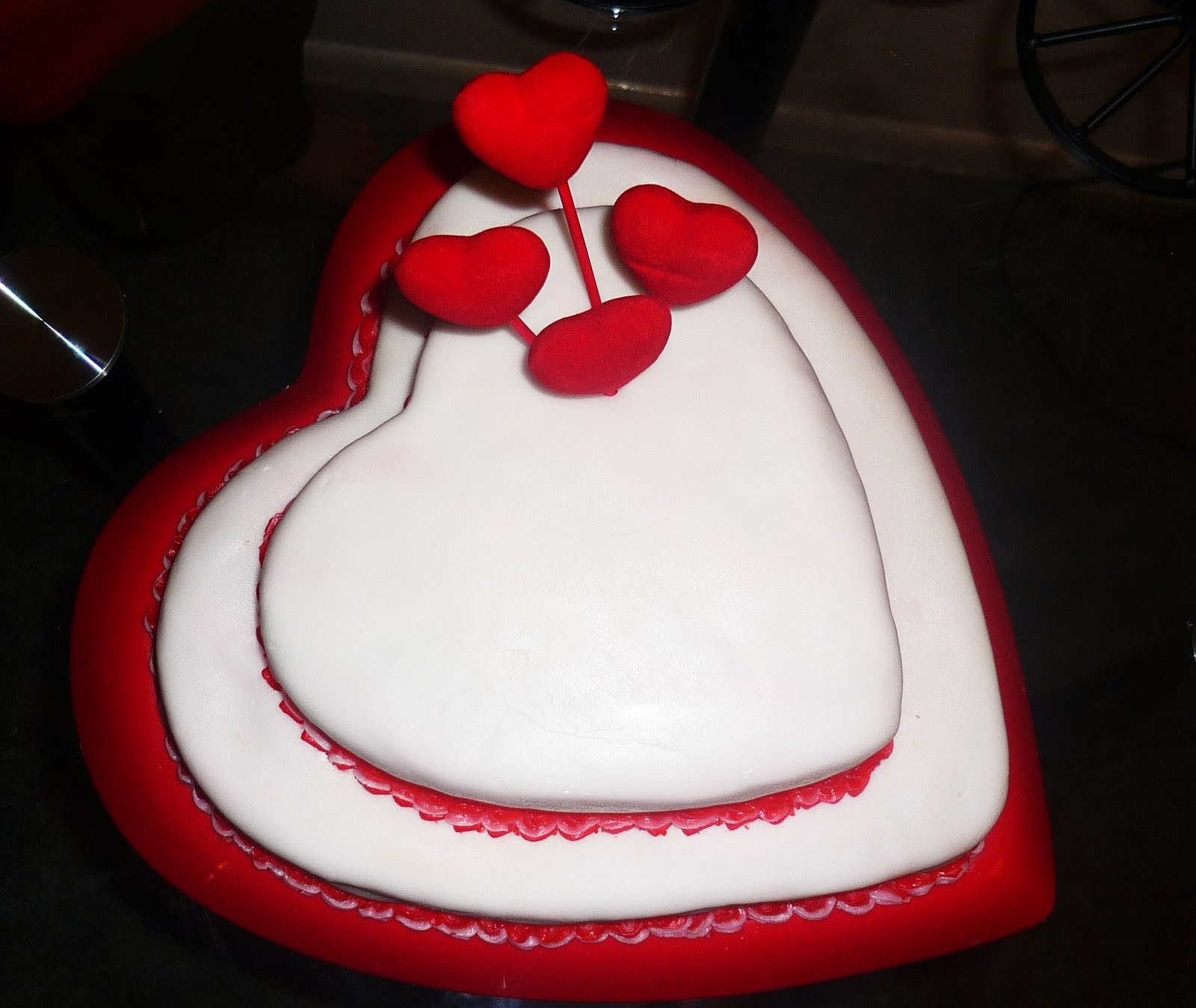 Speciality Cakes and Cupcakes New Orleans by Yany s Cakes ...