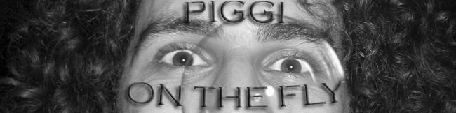 Piggi on the fly