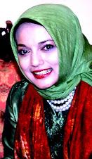 Optimis Islami, Merah-hijau Cabe Rawit,  Bunda Marissa Haque