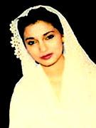 Marissa Grace Haque Fawzi