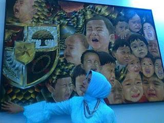 Konstitusi Indonesia dalam Dadaku: Marissa Haque Fawzi (FH-UGM)