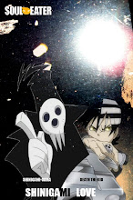 Shinigami Love