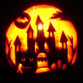 Belmont Castlevania Pumpkin
