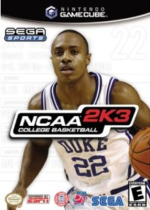 NCAA College Basketball 2K3 Gamecube Prices