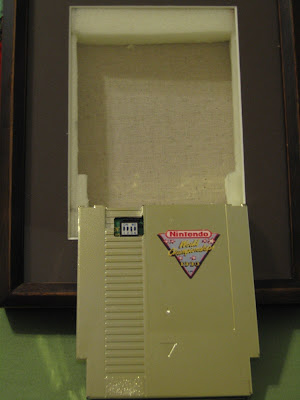 Nintendo World Championship 1990 Gold
