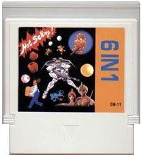 Caltron 6-in-1 Nintendo NES