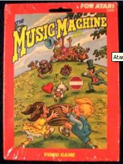 Sealed Music Machine