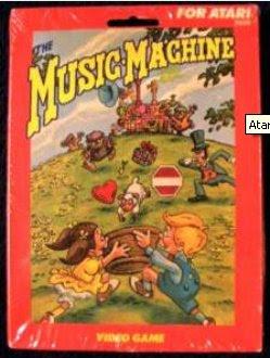 Sealed Music Machine