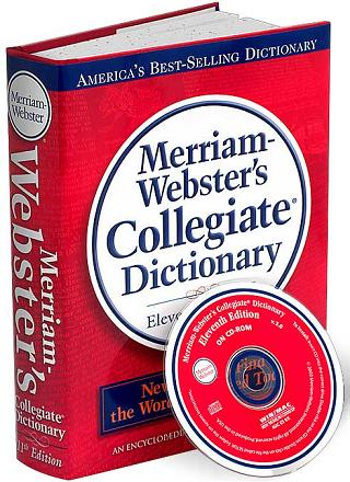 Merriam-Webster Dictionary For PC (Windows 10) Download FREE