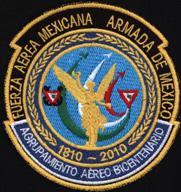 Parches de Escuadrones de la FAM - Página 3 H-desfile2010