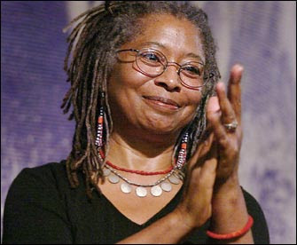 Flower by Alice Walker