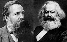 Marx e Engels