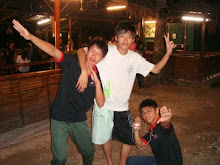 Gopeng Camp 2009