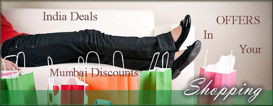 Mumbai Discounts, Deals Mumbai, Bargains Mumbai, Sales Mumbai, Mumbai Vouchers & Coupons