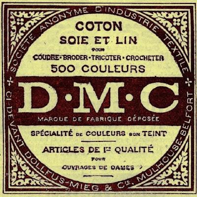 coton d.m.c