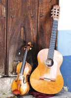 folclore y musica tradicional de oria y pedanias