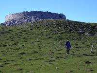 Torreón del Urkulu (1438 m.)