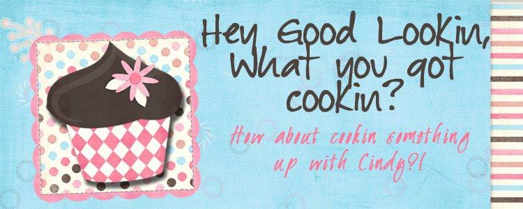 Hey Good Lookin, What You Got Cookin?