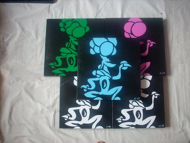 poodle squares