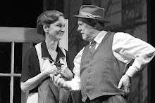 NANCY PALK AND JOSEPH ZIEGLER AS LINDA AND WILLIE