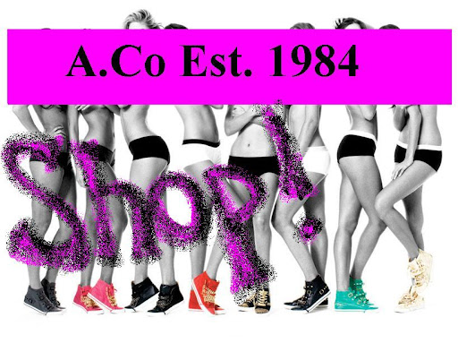 Shop A.Co est. 1984