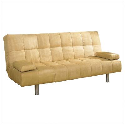 Futon Sofa Bed.