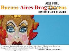 Segunda Muestra: Buenos Aires Drag Queens