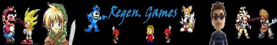 Regeneration Games®