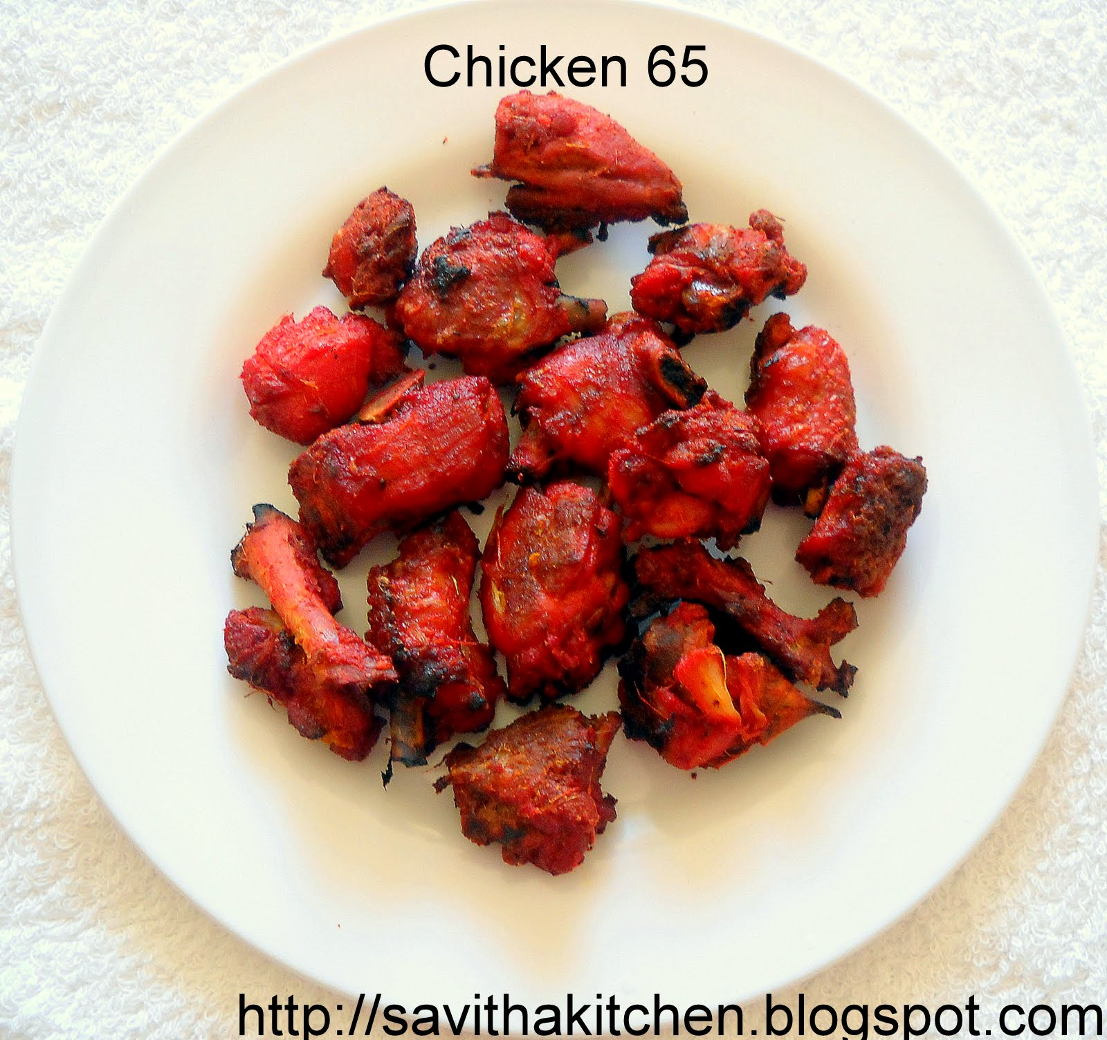 Chicken 65 healthy food kitchen - Chicken 65 Healthy Food Kitchen 5