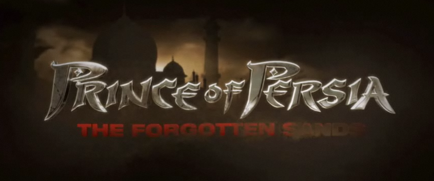 Prince Of Persia Forgotten Sands System Requirements